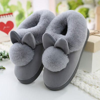 Slippers  Ashley