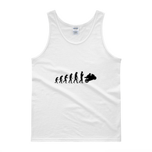 Biker Evolution Tank Top