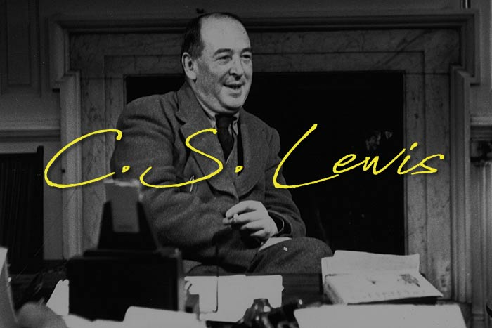 "Belief - ""We are what we believe we are"" C.S. Lewis 5 min read"