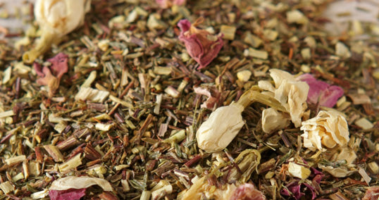 Relax & Unwind with Vanilla Rooibos Tea Bird Tea