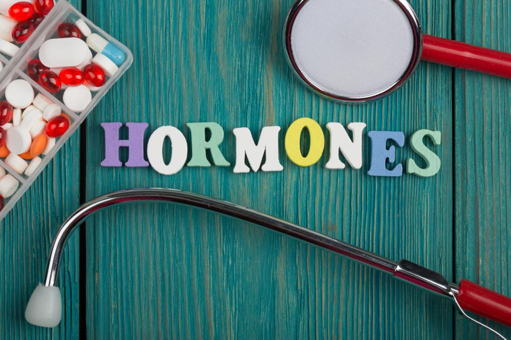 Hormones - its all tea 5 min read