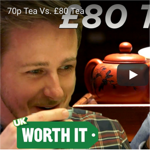 UK tea lovers drink 165 million cups of tea per day! But what is the best value for money?? Watch now...