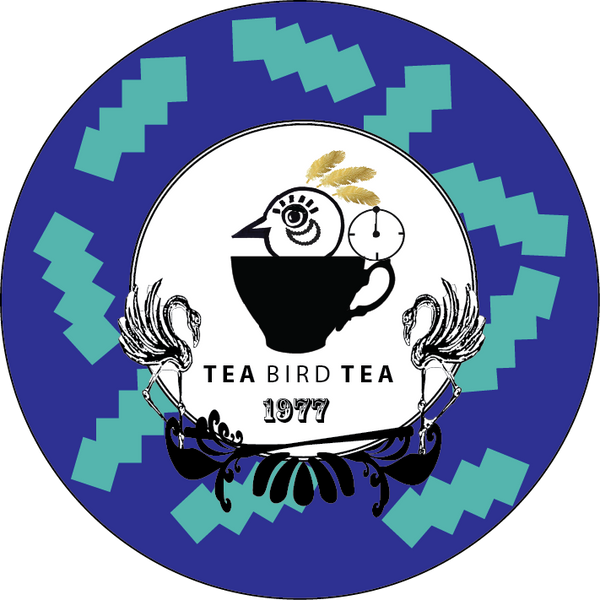 Tea Bird Tea Logo