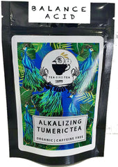 Alkalising Tea Bird Tea