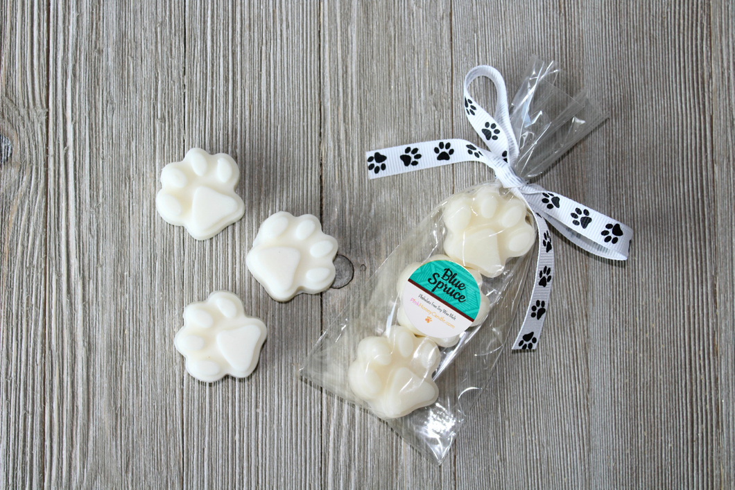 Blue Spruce Wax Melts