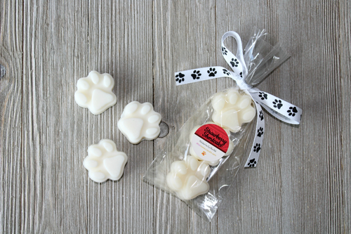 Strawberry Shortcake Wax Melts
