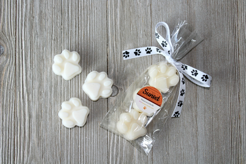 Sunset Wax Melts