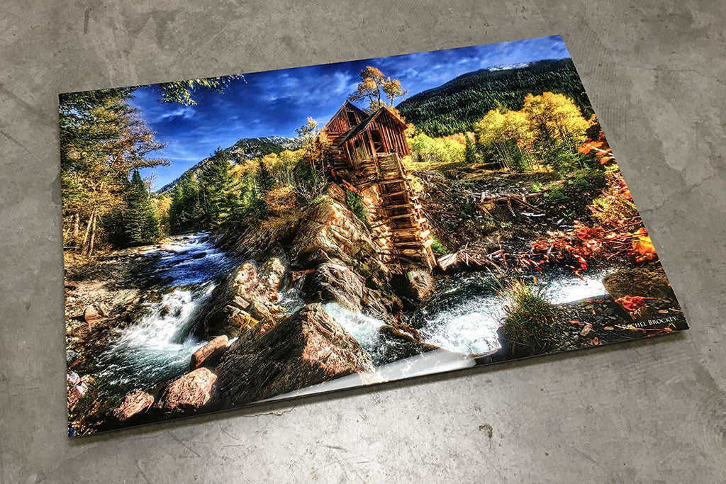Complete Guide to Metal Photo Prints