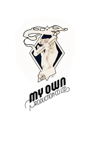 My Own Productions LTD Logo