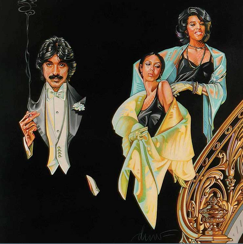 Tony Orlando & Dawn To Be With You #One