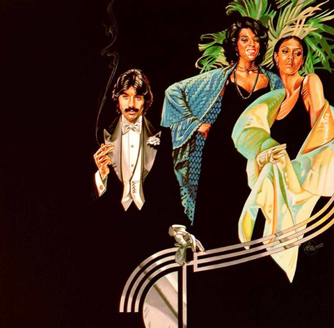 Tony Orlando & Dawn To Be With You #Two
