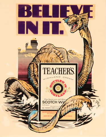 Teachers Scotch - College Promotion