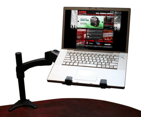 Gator Cases GARM360DESKMT Gator 360 Degree Articulating DJARM (Desk Mount)