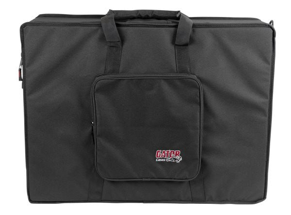 "Gator Cases GMIXL1926 19"" x 26"" Lightweight Mixer Case"