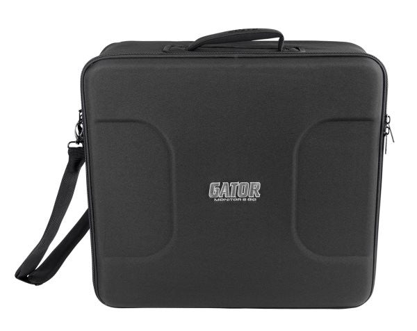 "Gator Cases GMONITOR2GO22 22"" Flat Screen Monitor Lightweight Case"