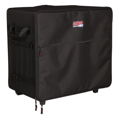 "Gator Cases GPATRANSPORTSM Case for Smaller ""Passport"" Type PA Systems"