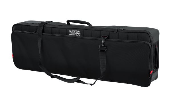 Gator Cases GPG61SLIM Pro-Go Ultimate Gig Bag for Slim 61-Note Keyboards