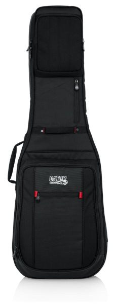 Gator Cases GPGELECTRIC ProGo series Ultimate Gig Bag for Electric