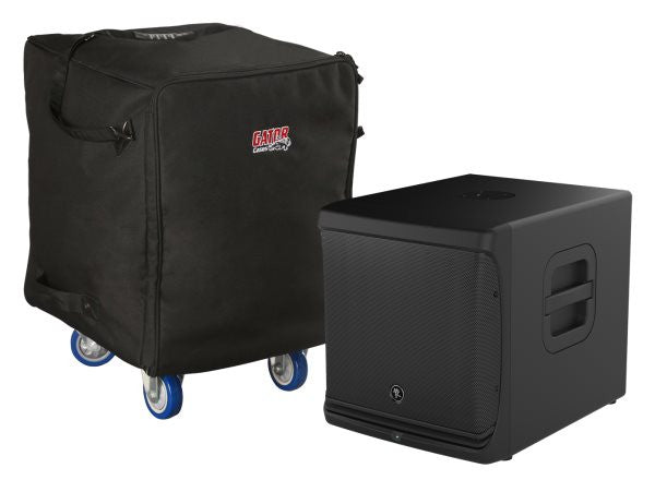 Gator Cases GSUB211817 Cube Style Sub Speaker Bag
