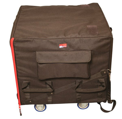 Gator Cases GSUB222524BAG Rolling Sub Woofer Bag