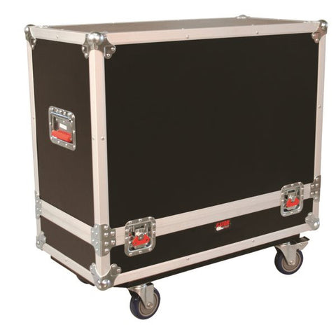 Gator Cases GTOURAMP212 ATA Tour Case for 212 Combo Amps
