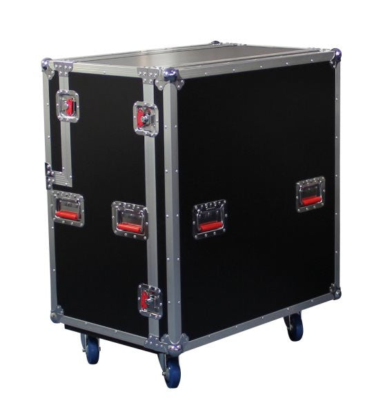 Gator Cases GTOURCAB412 ATA Tour Case for 412 Guitar Speaker Cabinets