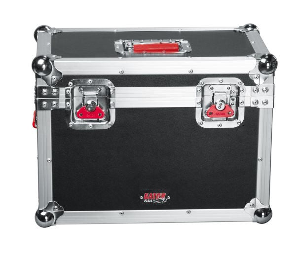 Gator Cases GTOURMINIHEAD2 ATA Tour Case for Mid Size 'Lunchbox' Amps
