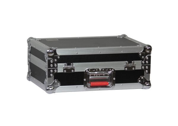 Gator Cases GTOURMIX12 Case for 12 inch DJ Mixers like the Pioneer DJM800