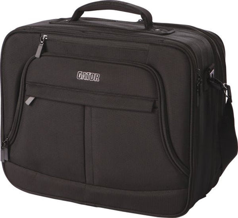 Gator Cases GAVLTOFFICE Laptop & Projector Bag