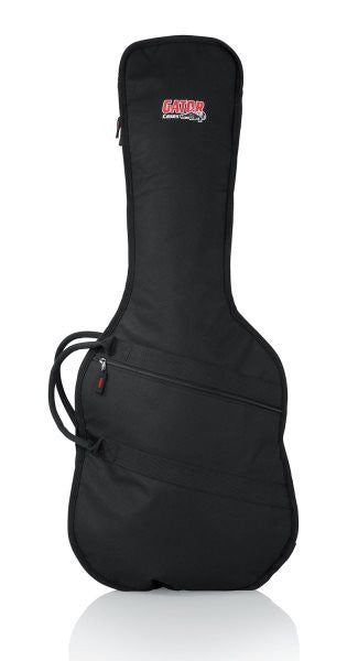 Gator Cases GBEMINIELEC Mini Electric Guitar Gig Bag