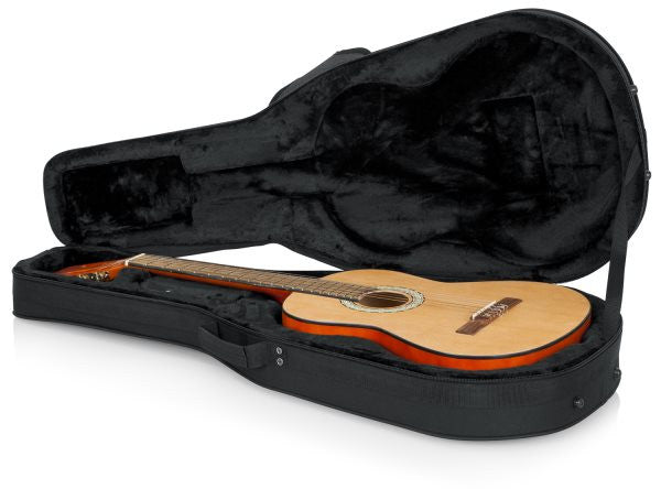 Gator Cases GLCLASSIC Classical Guitar Lightweight Case