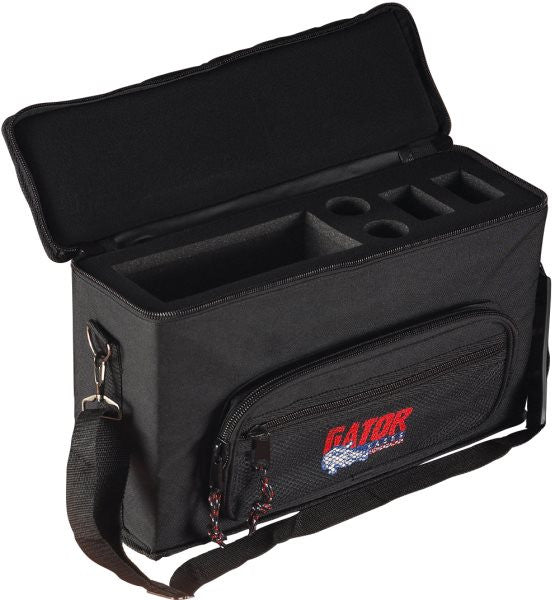 Gator Cases GM2W 2 Wireless Systems Bag