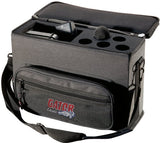 Gator Cases GM5W 5 Wireless Systems Bag