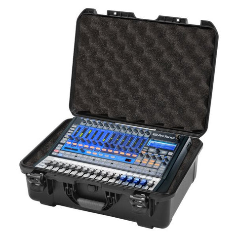 Gator Cases GMIXPRESON1602W Waterproof case for Presonus StudioLive 16.0.2