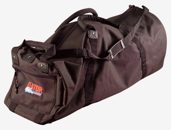 "Gator Cases GPHDWE1436W Drum Hardware Bag; 14"" x 36""; w/ Wheels"