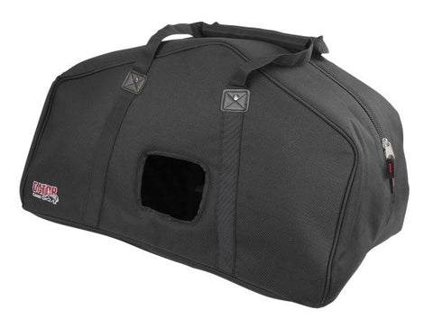 Gator Cases GPAE15 Speaker Bag Fits JBL EON515 & Similar Sizes