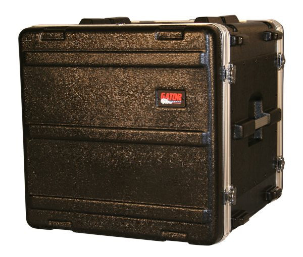 Gator Cases GR10L 10U Audio Rack; Standard