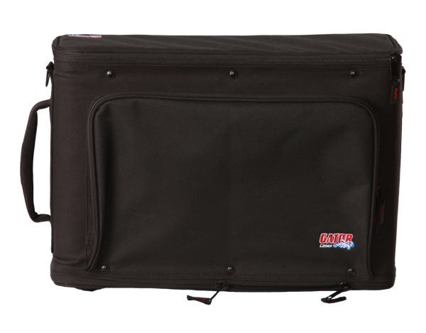 Gator Cases GRRACKBAG2U 2U Lightweight rack bag
