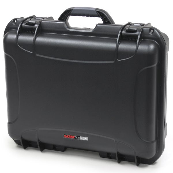 "Gator Cases GU181306WPDF Waterproof case w/ diced foam; 18""x13""x6.9"""