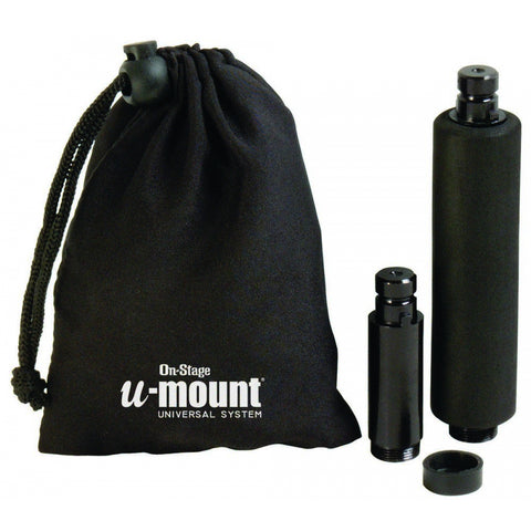 On Stage TCA1066U-Mount Accessory Kit - Image 1