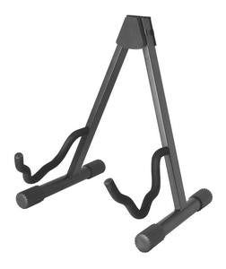 On Stage GS7362B Standard Single A-Frame Guitar Stand