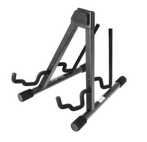 On Stage GS7462DB Professional A-Frame Double Guitar stand