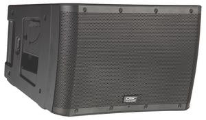 Qsc KLA12WH Fixed Arcuate Active Line Array System (White)<BR>