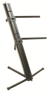 On Stage KS9102 Quantum Core Column Keyboard Stand