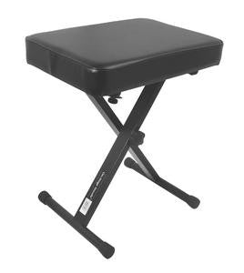 On Stage KT7800 Three-Position X-Style Bench