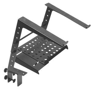 On Stage LPT6000 Multi-Purpose Laptop Stand with 2nd Tier