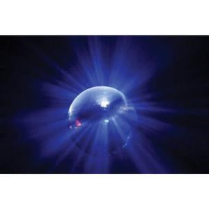 "American Dj M1616 16"" glass mirror ball (use only M-101 / M-103 / MB DMX II motors)"