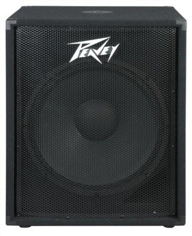 Peavey 00573840 PV 118 Subwoofer - Display