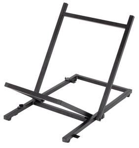 On Stage RS6000 Folding Tiltback Amp Stand (For Medium to Large Amps)