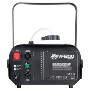 American Dj VF1300 1300W Mobile Fog Machine